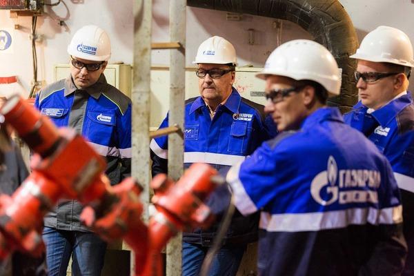 Представители компании осмотрели техническое оснащение иоборудование